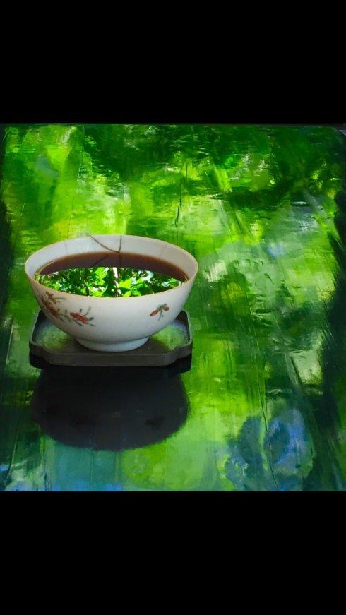 一啜入魂!學習品飲優質大樹茶的五大口訣